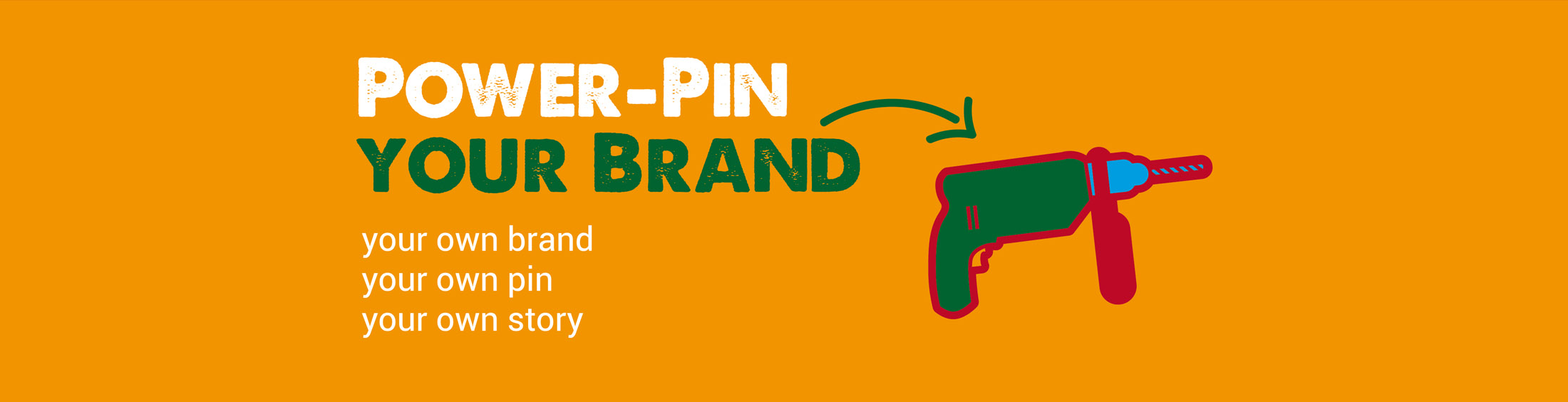 Create a pin for your company with German Export Box